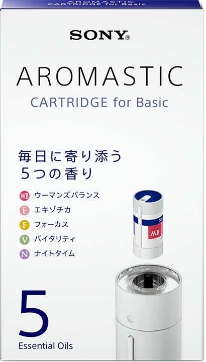 cartridge basic パッケージ